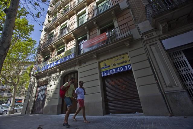 Los bancos sanos venden sus pisos a precios m�s bajos que la Sareb