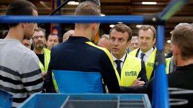 Francia endurece su legislación antiterrorista para salir del estado de emergencia