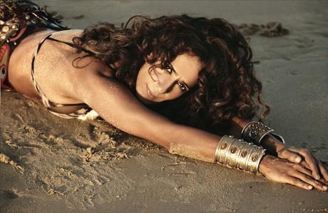 Rosario Flores, en una imagen promocional.