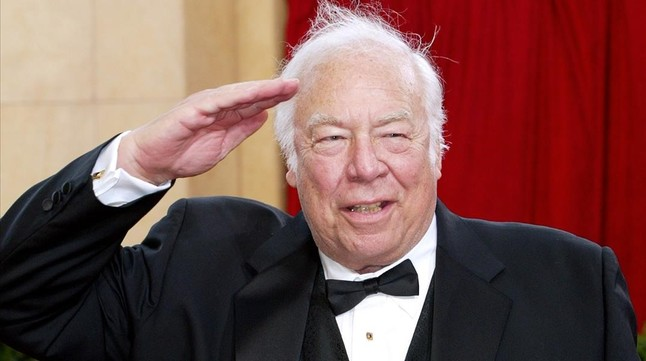Mor l'actor George Kennedy als 91 anys