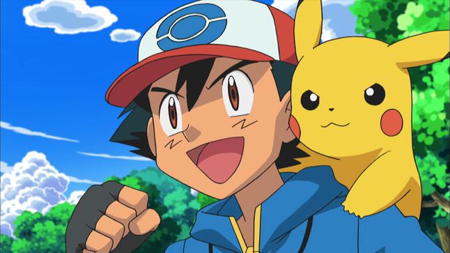 Rumores sobre dos nuevos juegos de 'Pok�mon' revolucionan la red