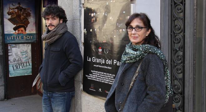 Sílvia Munt estrena un documental centrado en los desahucios y la PAH de Sabadell