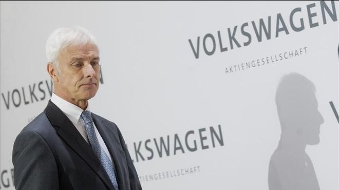 Volkswagen pagarà 14.700 milions de dòlars pels motors trucats als EUA