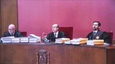 Text íntegre de la sentència per la consulta del 9-N