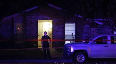 Vuit morts en un tiroteig a Dallas