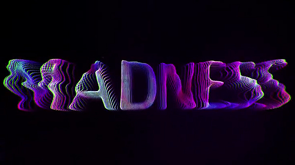 Muse presenta en internet 'Madness', primer sencillo de 'The 2nd law'
