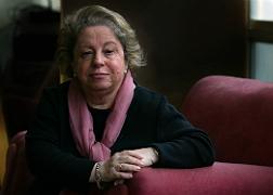 Muere a los 69 a�os la periodista y escritora Mar�a Antonia Iglesias