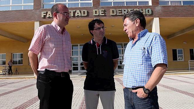 Entre Todos: Catalunya vista desde España. Andalucía.(Málaga).
