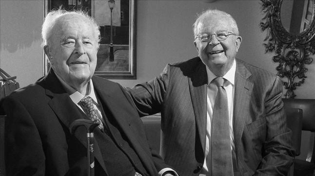 Fallece el patriarca de la familia Loewew