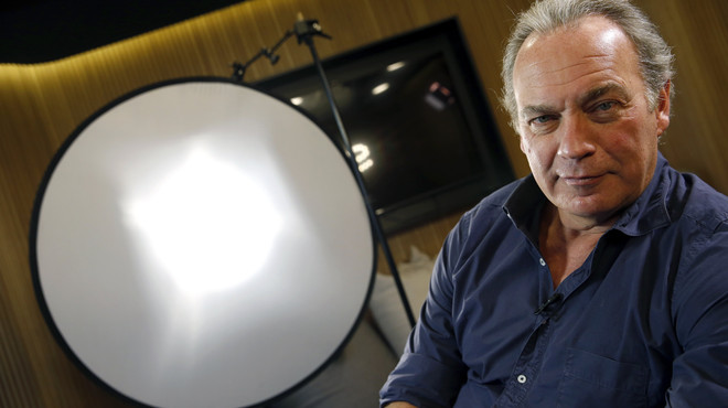 Bertín Osborne, un altre dels noms dels 'papers de Panamà'