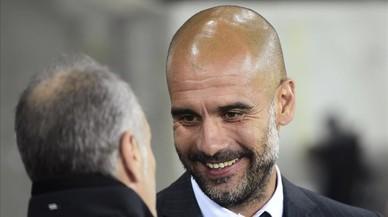 Guardiola i Mourinho s'enfrontaran una altra vegada