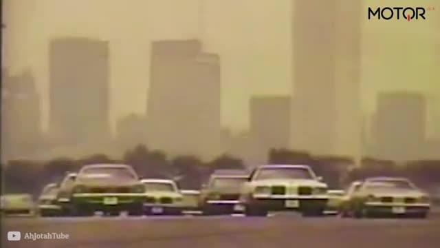 Detroit, homenaje a la gran ciudad del automóvil.