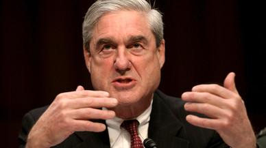 Els EUA nomenen un exdirector de l'FBI per investigar el 'Russiagate'
