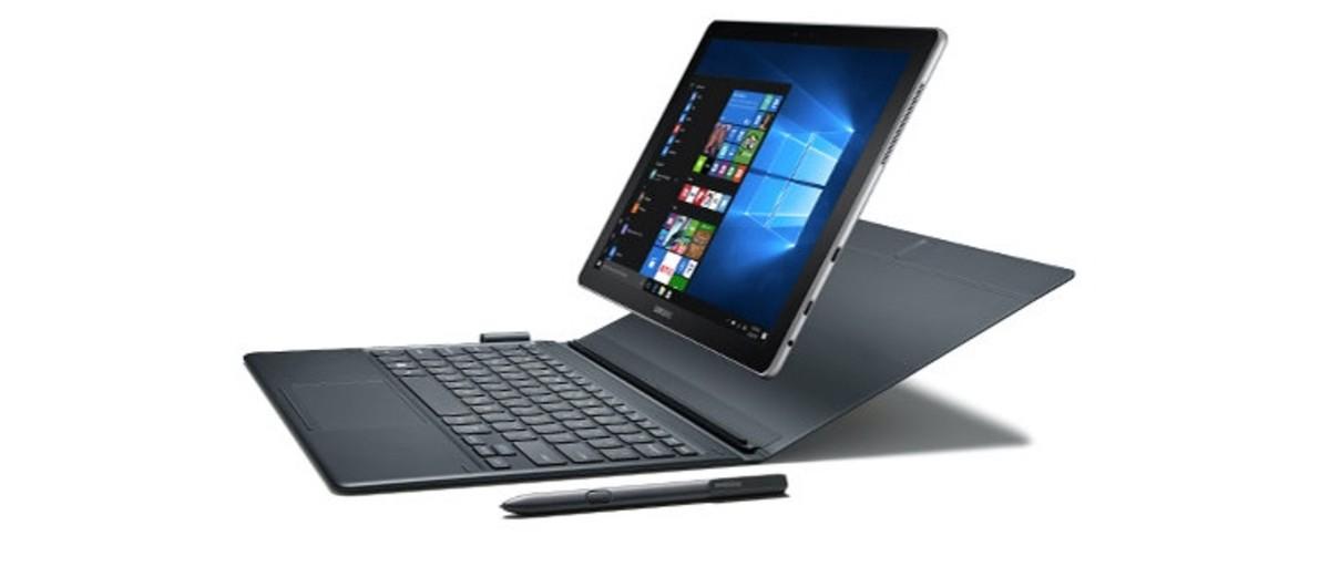 Samsung lanza un nuevo dispositivo portátil con capacidades de ordenador y tableta
