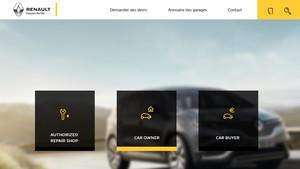 Renault libro mantenimiento