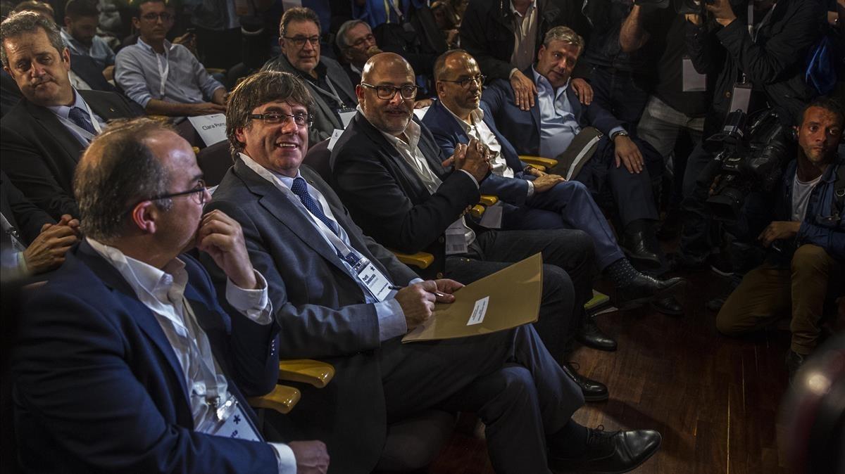 zentauroepp40589237 barcelona 18 10 2017 congreso extraordinario del partit de171019091805