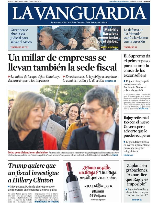 portada-vanguadia-15-11-2017