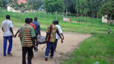 Les ADF, el 'petit Boko Haram' que terroritza l'est del Congo