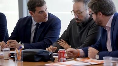 Ciutadans insta Rajoy a demanar les claus dels col·legis per impedir un altre 9-N