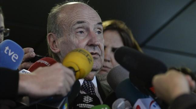 El Govern de Mas se gastó 22 millones en bufetes de abogados