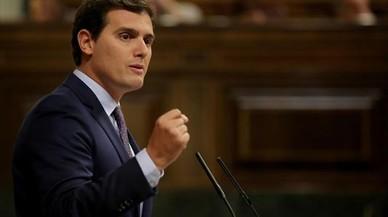 Rivera aboga por fortalecer el Estado