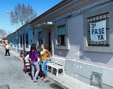 El bon pastor se reivindica for Casas baratas en barcelona