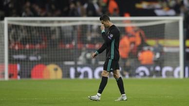 Un Madrid vulgar sucumbeix davant el Tottenham (3-1)
