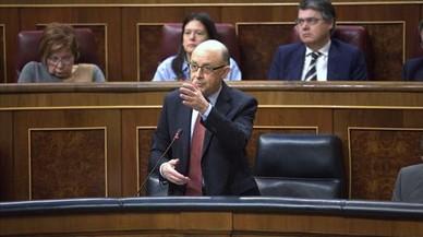 Catalunya recibirá del FLA 3.598 millones hasta junio