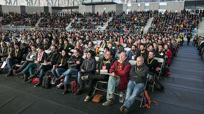 La CUP aplaza al 3 de enero la decisi�n sobre la investidura de Artur Mas como 'president' de la Generalitat.