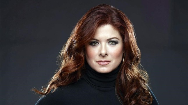 Debra Messing se une al 'remake' televisivo de 'Dirty Dancing'