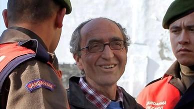 Libertad condicional para el escritor turcoalemán detenido en España