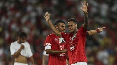 Neymar es diverteix, ¿i tu?