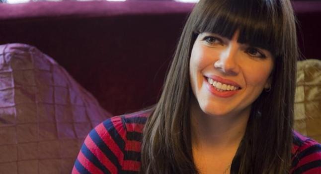 """Kate Morton: """"Todo el mundo necesita guardar alg�n secreto"""""""
