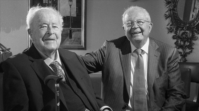 Fallece el patriarca de la familia Loewe
