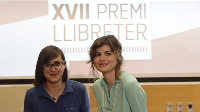 Alicia Kopf, Lucia Berlin i Francesca Sanna obtenen el Llibreter