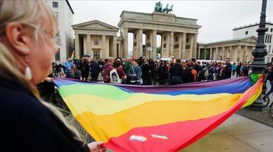 Alemania indemniza a los homosexuales perseguidos entre 1949 y 1994
