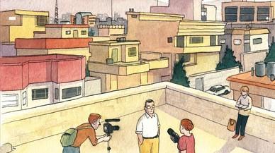 Del Irak de posguerra a la Siria prebélica, en viñetas