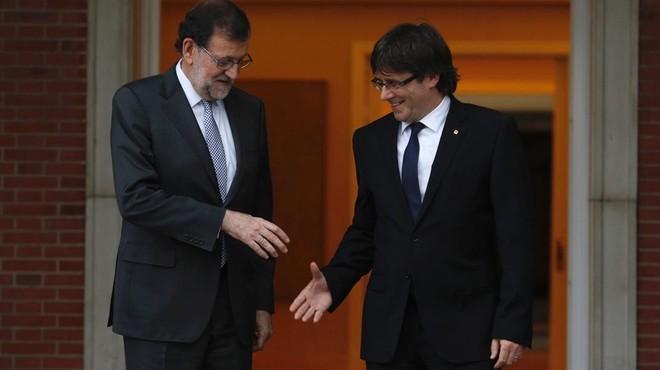 """Editorial de 'The New York Times': """"La crisi ha fet molt mal a Espanya i Catalunya"""""""