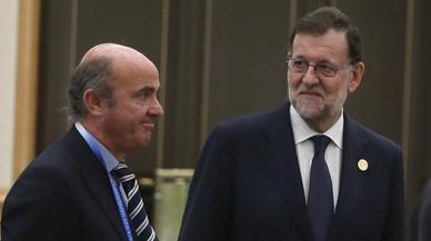 Rajoy calla sobre Barberá i segueix amb la seva campanya contra Sánchez