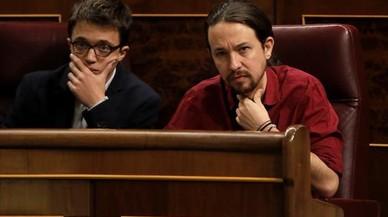 Diputados contra activistas