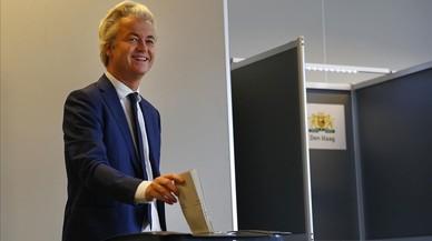 Holanda, primer assalt ultra a Europa