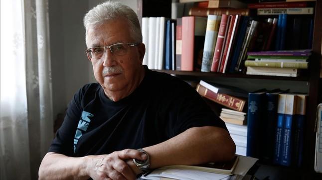 Josep Fontana: �Mil a�os nos han ido haciendo diferentes�