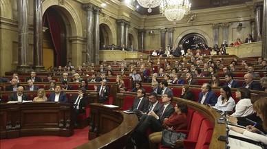 El PP recolza l'anul·lació dels judicis franquistes a Catalunya