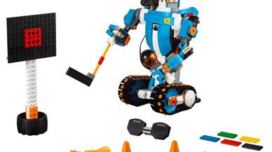 Lego Boost.