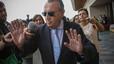 El jutge concedeix la llibertat condicional a Carlos Fabra