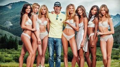 Los 'ángeles' de Victoria's Secret, en Aspen