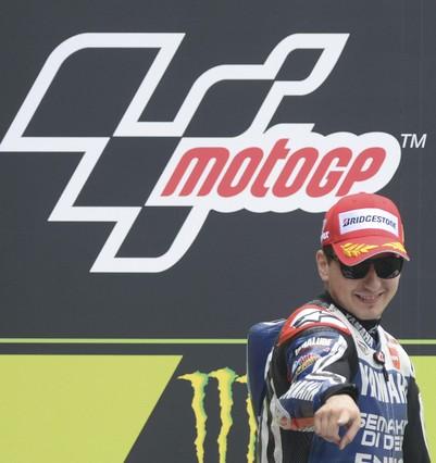 Prodigioso triunfo de Lorenzo en Le Mans