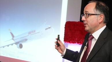 Iberia i Vueling compartiran el servei del pont aeri