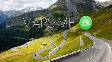 Mapas colaborativos, basados en datos abiertos