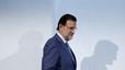 Rajoy defensarà en el ple del Congrés la llei d'abdicació